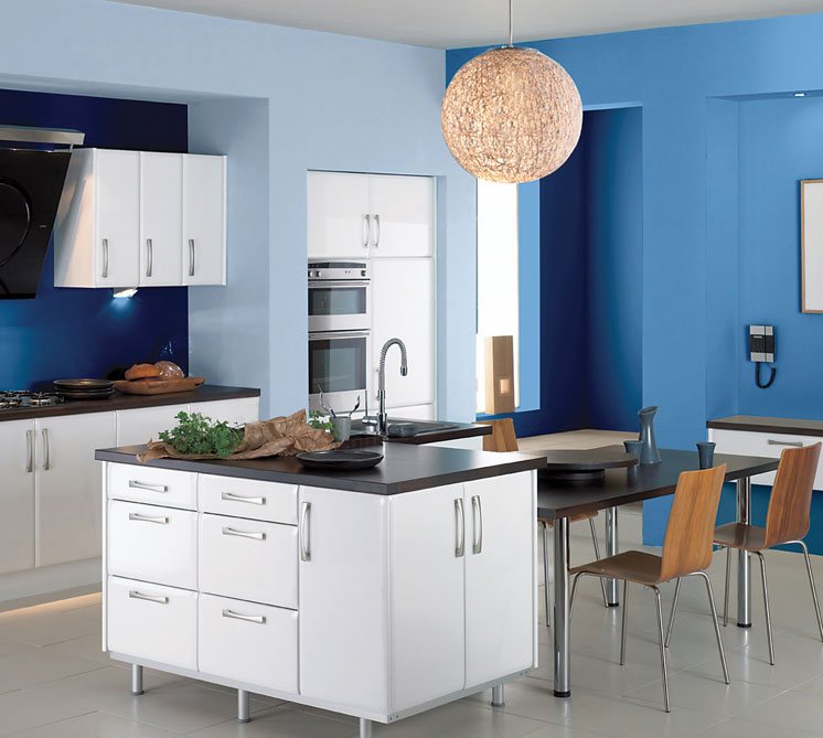 Ecos Paints are non-toxic and VOC-free