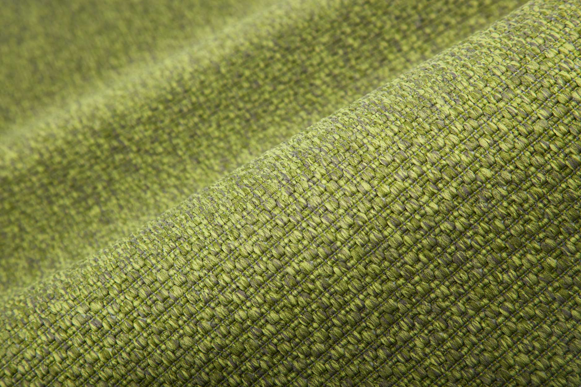 Dutch company MID Carpets makes Econyl carpets, which are made form recycled nylon, which can itself