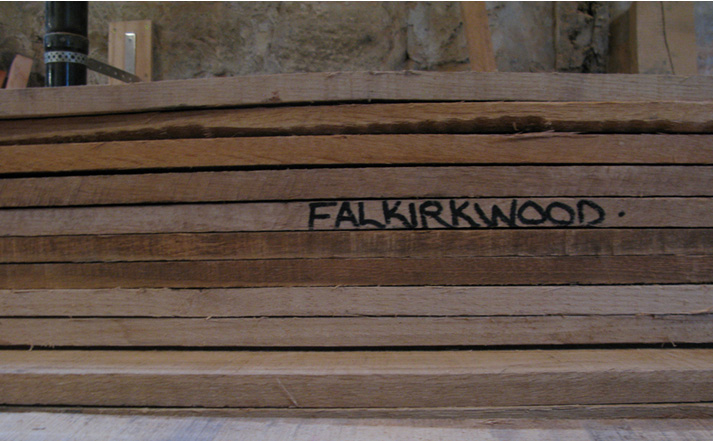 You can deal directly with Falkirk Wood, which sources wood from central Scotland. www.falkirkwood.c