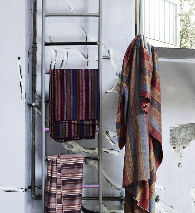 Nordal blankets made from 100 per cent alpaca wool in Ecuador, www.notonthehighstreet.com