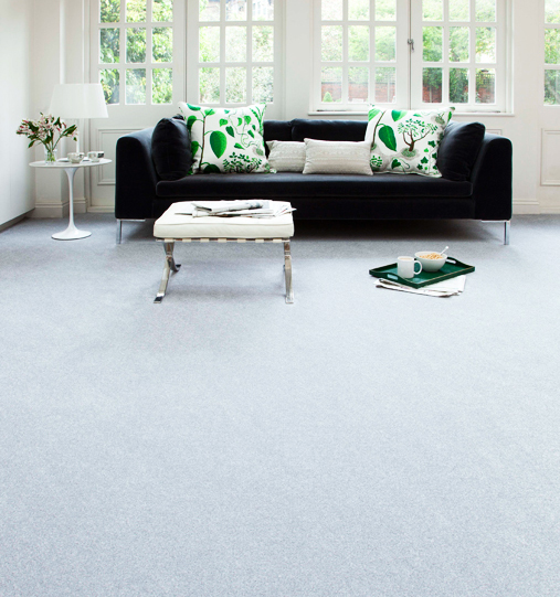 Mohawk's SmartStrand carpet is made from 37% renewably sourced corn polymer from maize £28m2