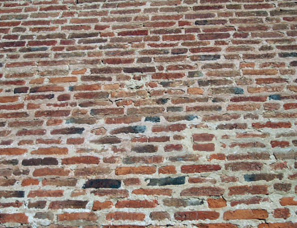 If you have a wall to build, consider using reclaimed bricks. Try London Reclaimed, www.lrbm.com