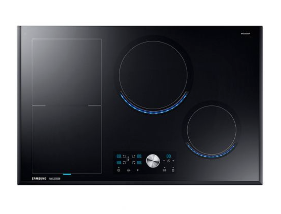 Choose A+++ rated appliances such as fridges and ovens, and induction hobs