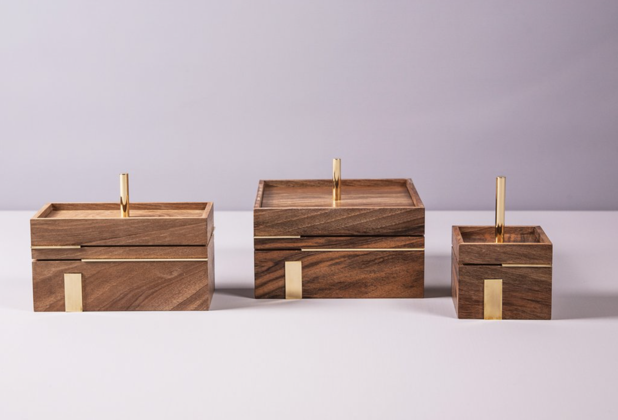 Spain's Mad Lab makes quality pieces from wood. Arkhifactory 01 by Vicent Martinez 131 euros