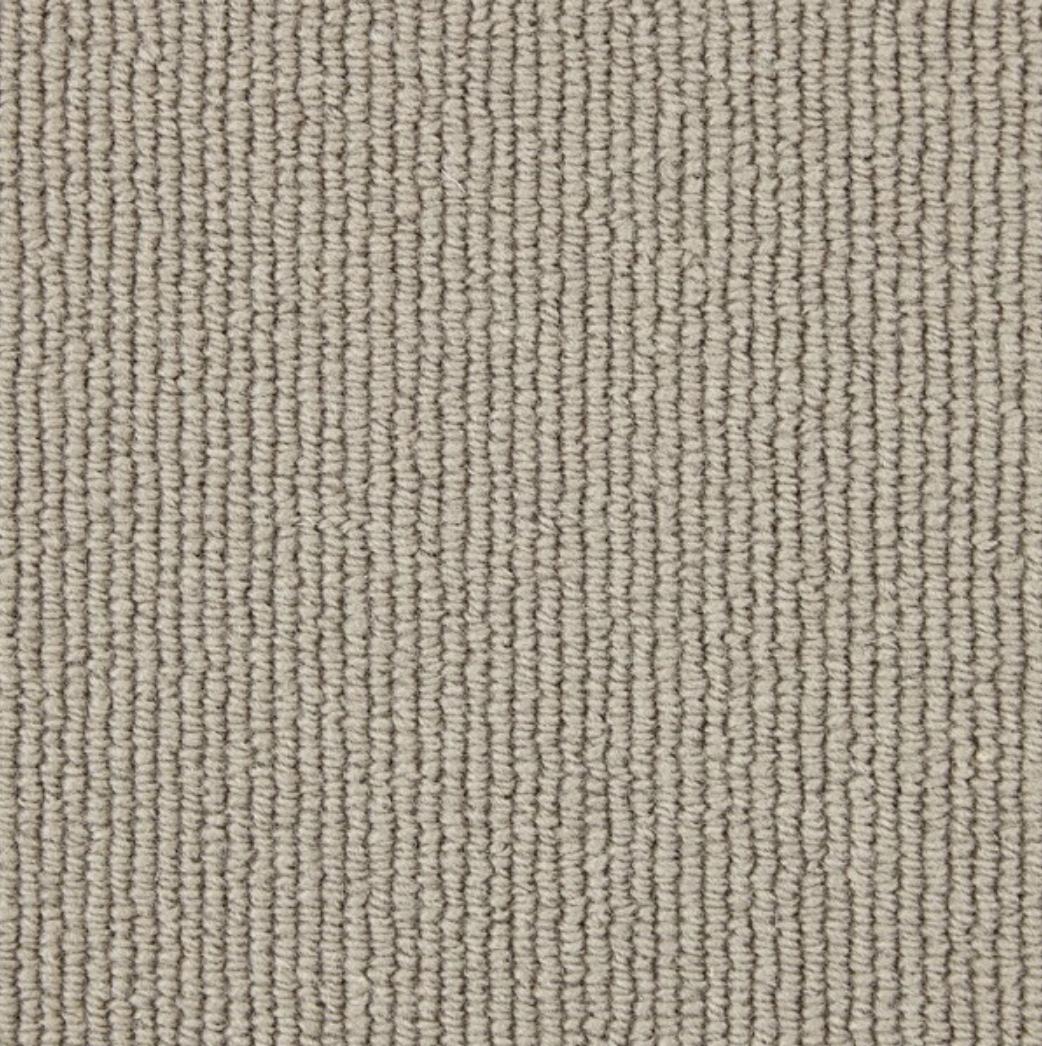 Manx Tomkinson 100% wool loop carpet in Jurassic