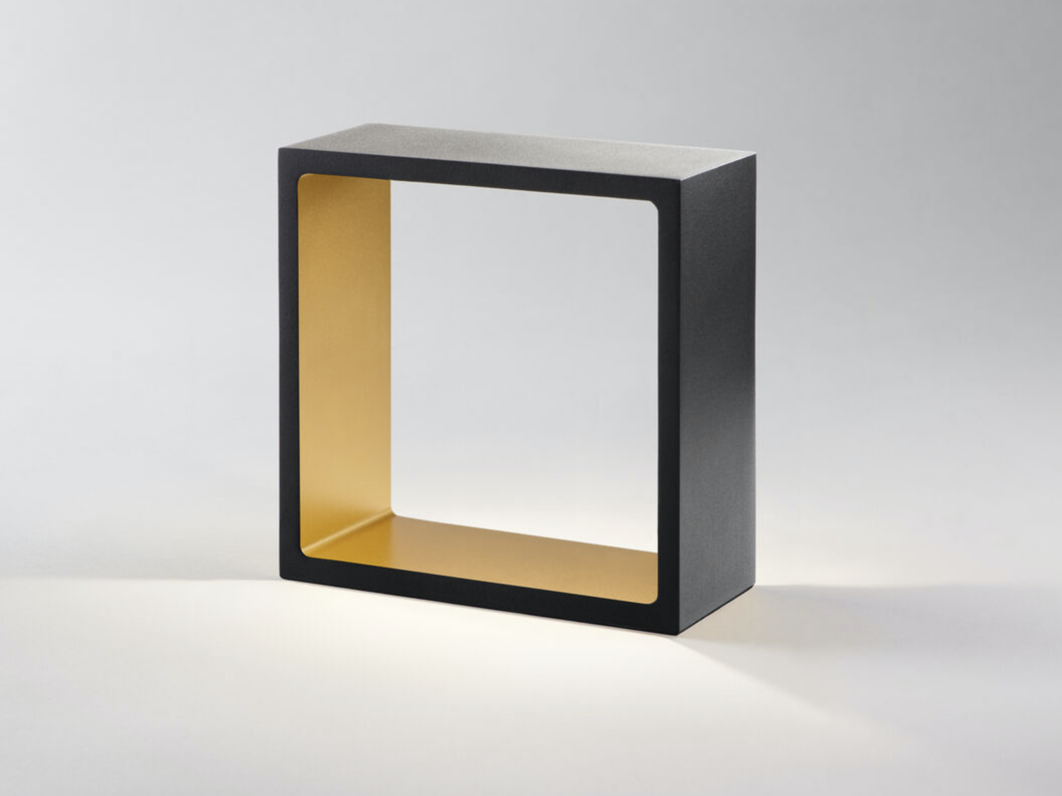 Black and gold combination of Fusion by Light Point