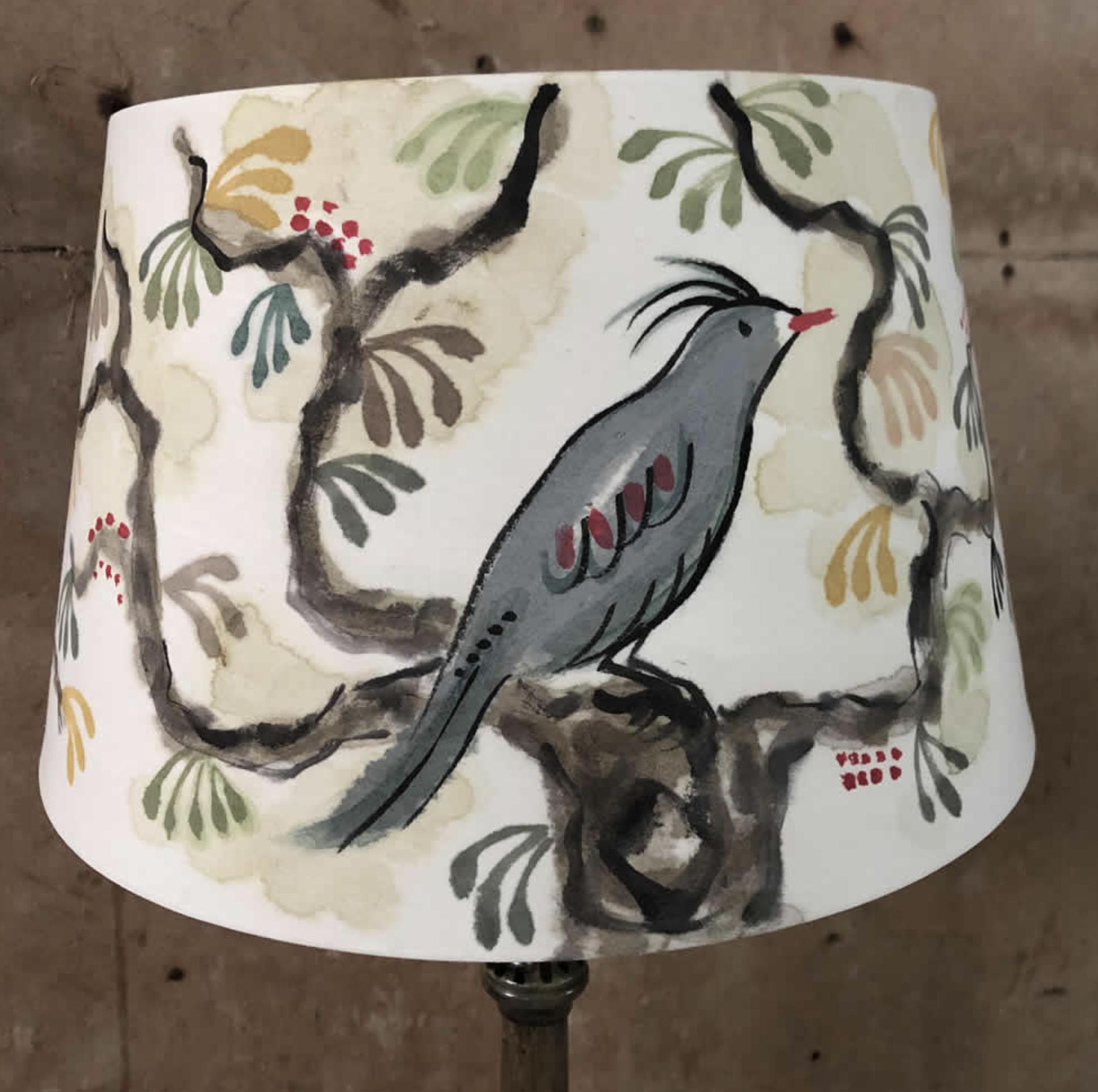 Birds design, Bloomsbury Revisited