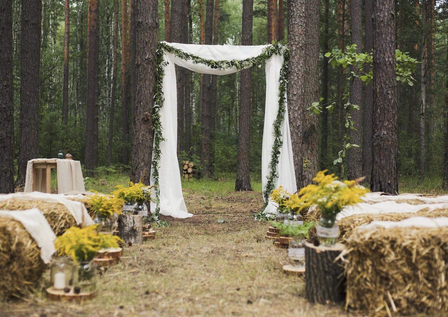 Eco weddings deserve eco gifts