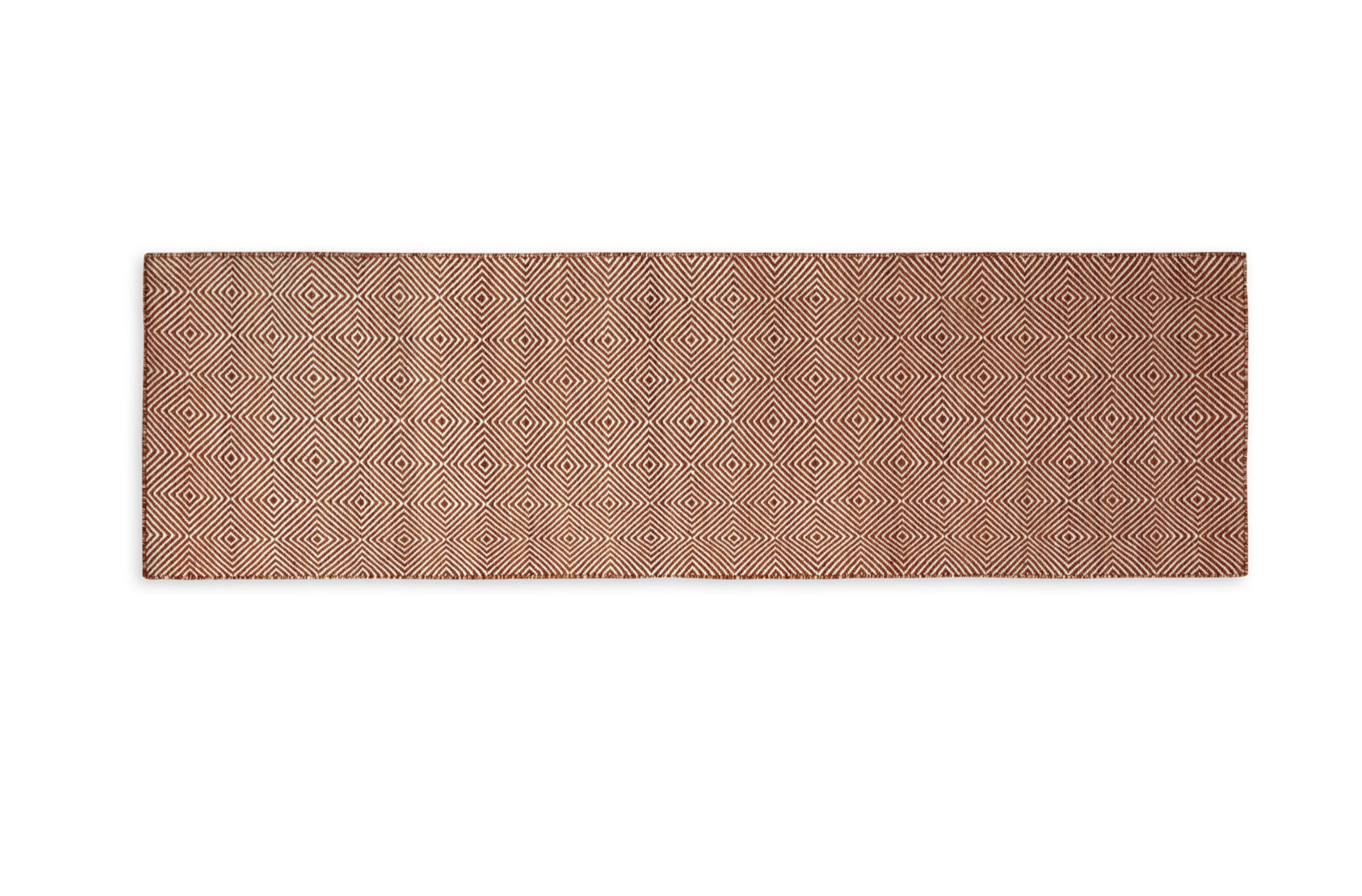 Romilly recycled plastic rug, £149 from Heal's