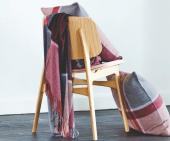 Eco friendly Fair Trade throws from Denmark's Elvang