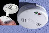 it's imperative we all install fire/smoke alarms