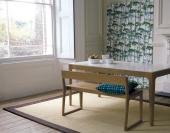 Coir bleached Panama rug, £19 m2