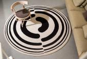 Wifi rug from Alfombras Veo Veo