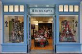 Highgrove shop
