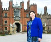 Kirstie Allsopp is a craft aficionado