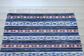 Swedish rag rugs