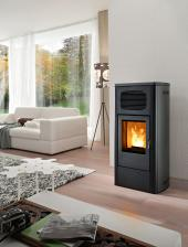 Primula biomass stove, prices from £1,999