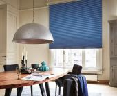 Duette blinds come in a multitude of colours