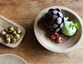 Mango wood Zarna bowls, from £34.95 from Nkuku