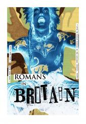 Artist and anarchist Jamie Reid designed Romans In Britain, Howard Brenton's play, performed in 1980