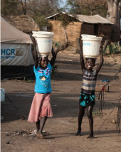 Help Ikea raise money for the UNHCR by buying Ikea LEDs