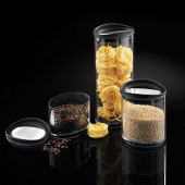 Signature storage jars