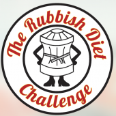 Sign up for The Rubbish Diet