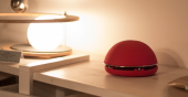 eglooinfo.it - Egloo says it can warm up a 20m2 space by 2-3 degrees in 30 minutes