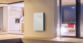 Tesla Powerwall2 allows you to store energy from your PV panels