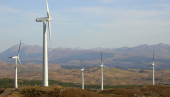 Wind turbines in Scotland. A blight or a necessity?