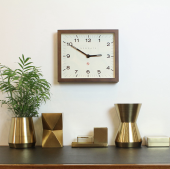 Newgate clocks - Mr Davies retro clock
