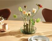 Spanish designer Jaime Hayon's Ikeru vase range allows for minimalist creativity