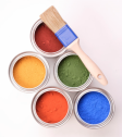 Auro natural paints