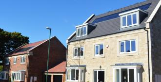 Romag integrated photovoltaic roof panels