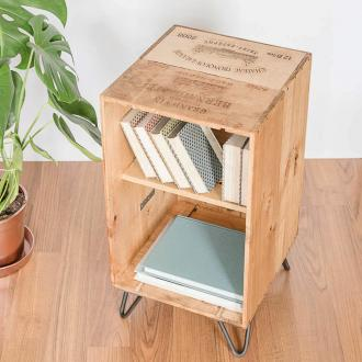 Wearth sustainable furniture
