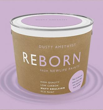 Dusty Amethyst from Reborn Collection