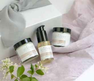 eco friendly skincare from Wearth London