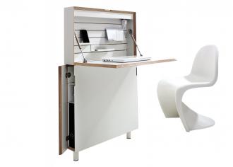 Flatmate slim desk for home office Mueller Model