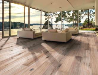 Kahrs' Oak Manor wood flooring, Grande Collection