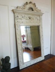 Mirror from Dazzle Vintage Furniture