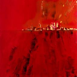 Desert Rouge by Joelle Kem Lika
