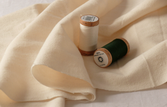 Organic cotton from Greenfibres