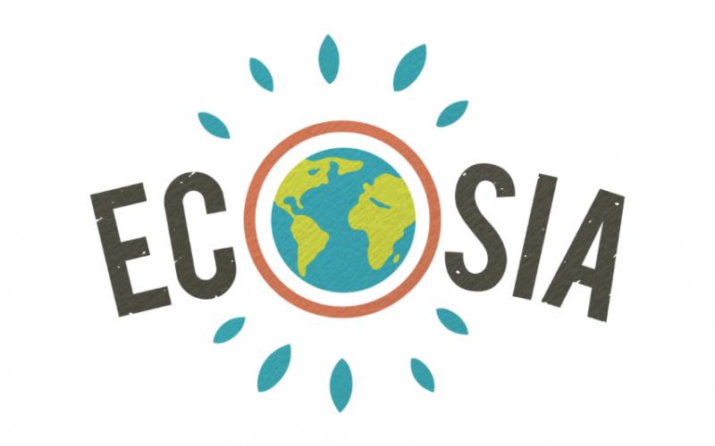 Ecosia say they've already planted 4 million trees