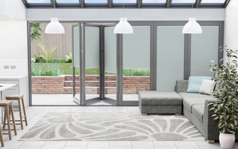 dotcomblinds for bifold doors