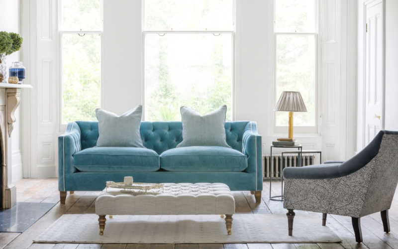 Sofas & Stuff makes quality  furniture in the UK