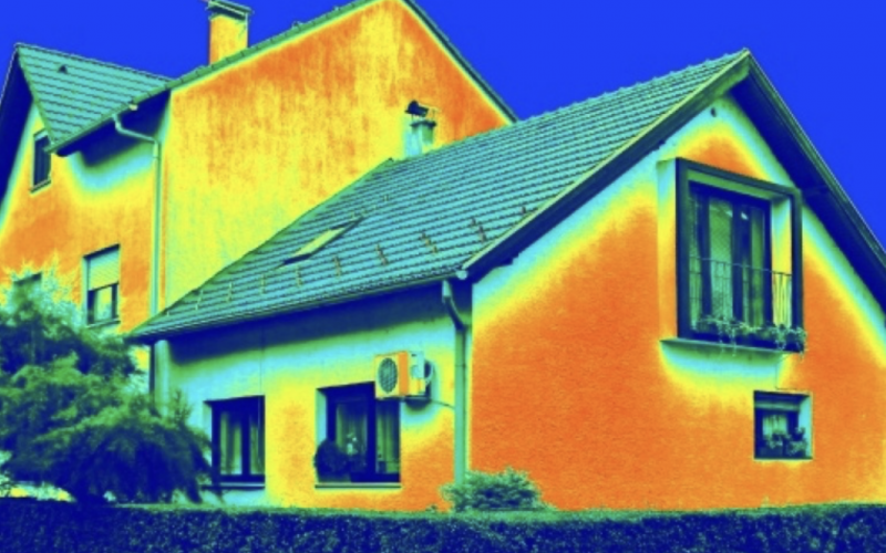 Houses need to be well insulated