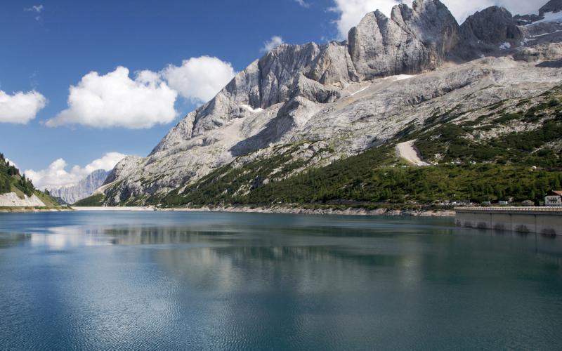 Italy's Trentino region is veyr eco conscious