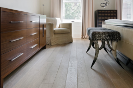 Siberian Floors says customers should expect to pay quite a bit more for planks over 22cm wide. www.siberianfloors.com