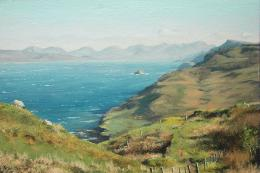 The Sound of Raasay by Peter Barker
