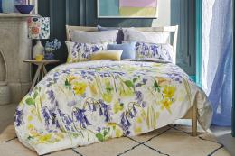 bluebellgray has expanded into bedlinen